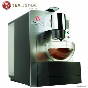 TEEKANNE Pro Edition Kapselmaschine für Tee und Kaffee