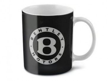 Bentley Tasse Offizielle Kollektion , 2er Set