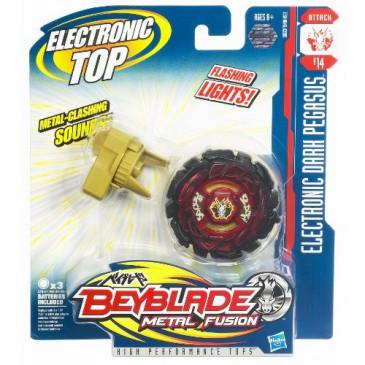 Beyblade Electronic Dark Pegasus