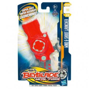 Beyblade Electronic Wind&Shoot Launcher