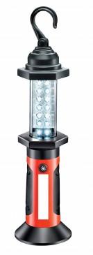 Black und Decker SLV1 LED Kompakt Stableuchte, 200 Lumen