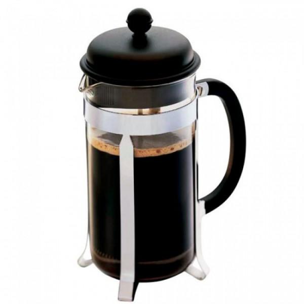bodum caffettiera french press kaffeebereiter 0 35 l haushalts und k chenger te haus. Black Bedroom Furniture Sets. Home Design Ideas