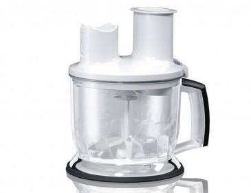 Braun MQ70 Multiquick EasyClick Küchenmaschinen-Aufsatz,1,5 Liter,weiß