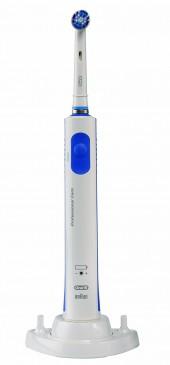 Oral-B Professional Care 550 Elektrische Zahnbürste, inkl. 2 Bürsten