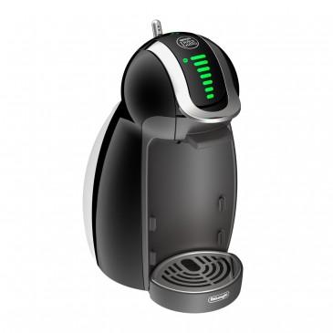 DeLonghi Nestle Dolce Gusto Genio Kaffeepadautomat, schwarz