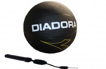 Diadora Basketball + Ballpumpe