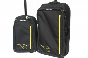 Diadora 2er Reisetrolley Set