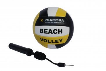 Diadora Volleyball + Ballpumpe