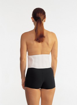 Dr. Yamamoto Leibgürtel gegen Rückenbeschwerden