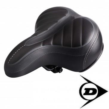 Dunlop FGS19 Cityrad Touring Gel Fahrradsattel, Damen Cityradsattel