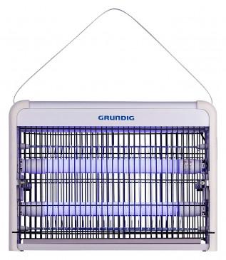 Grundig ZD30W UV-Licht LED Insektenvernichter Insektenfalle,elektrisch
