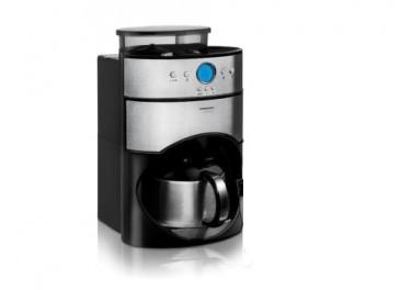 Grundig Kaffeevollautomat mit Mahlwerk KM5340