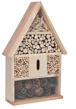Insektenhotel Nistkasten für Insekten, XXL / 48 cm