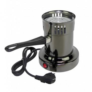 FireStove elektrischer Kohleanzünder / Grillanzünder 600W, 3in1 Gerät