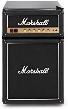 Marshall Mini Kühlschrank MF-3.2 92 Liter 82 x 52 x 50 cm Minikühlschrank Tischkühlschrank Kühltruhe