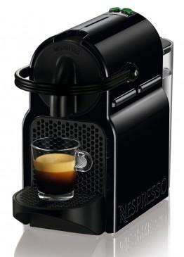 DeLonghi Inissia EN 80.B Nespresso schwarz