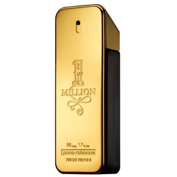 Paco Rabanne One Million 100ml Herren Parfum, B-Ware