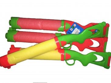 """12 x Poolkanone """"Gewehr"""" 45cm"""