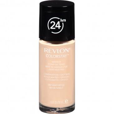 Revlon ColorStay Makeup Foundation Mischhaut und ölige Haut SPF15 #180