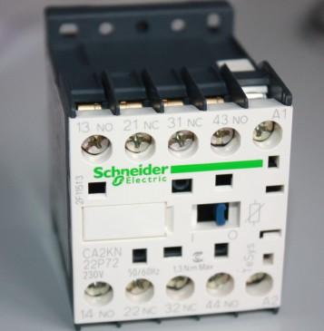 Schneider Electric Hilfsschütz CA3KN31BD3