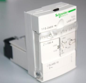 Schneider Electric Steuereinheit,erweitert LUCB12FU