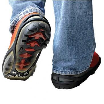 Antirutsch Schuhspikes Eiskrallen