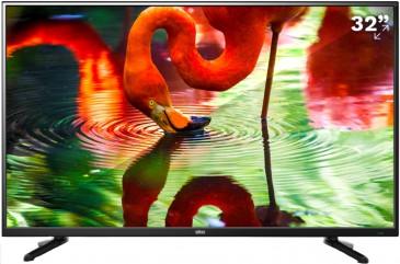 Seleco S32FHD 81cm (32 Zoll) Full HD 1920x1080 LED Fernseher, schwarz