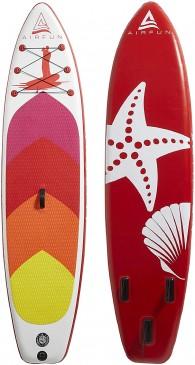 Sena AIRFUN SUP Paddleboard aufblasbar 305x76x15cm, 10.0', 150 kg Stand UP Paddle