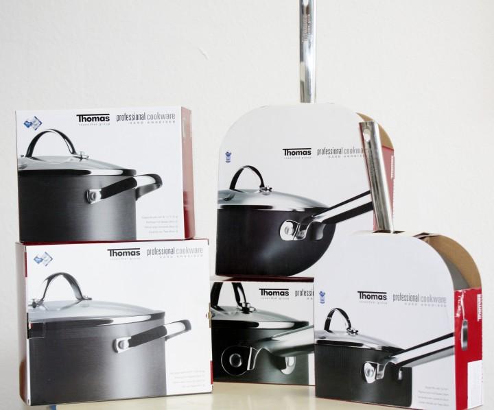thomas kochgeschirr kochen genie en haus wohnen weg ist. Black Bedroom Furniture Sets. Home Design Ideas