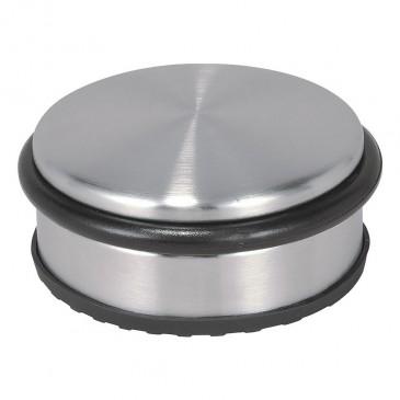 Edelstahl Türstopper 4er Set , 1,1 kg