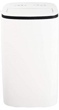 JUNG AIR TV07 mobiles Klimagerät mit FB + Abluft-Schlauch 4,1 KW/14000 BTU Klima