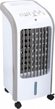 JUNG TVE26 mobiles Klimagerät mit Wasserkühlung + Timer Mobile Klimaanlage leise