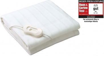 ThermaRelaxx weiches Wärmeunterbett / Wärmedecke, 60W