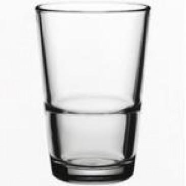 12 er Set Wassergläser 350 ml